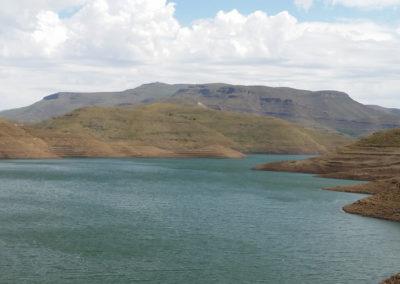 Mohale Dam4