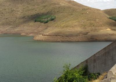 Mohale Dam5
