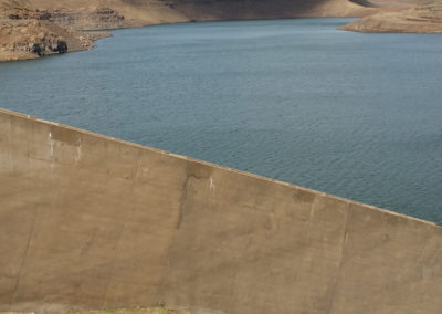 Mohale Dam6