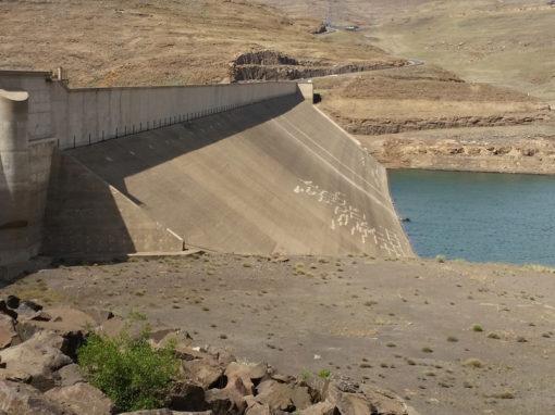 Mohale Dam – Lesotho